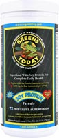 TODAY SOY PROTEIN FORMULA  26.4 OZ