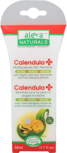 BABY MULTIPURPOSE SKIN REMEDY CALENDULA  1.7 OZ