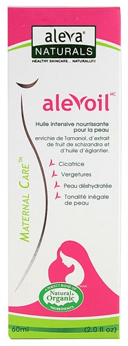 MATERNAL CARE ALEVOIL  2 OZ