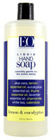 HAND SOAP REFILL LEMON&EUCL 32 OZ