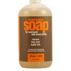 EVERYONE LIQUID SOAP CITRUS & MINT  32 OZ