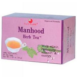 MANHOOD TEA  20 BAG