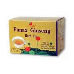 PANAX GINSENG TEA  20 BAG