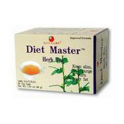 DIET MASTER TEA  20 BAG