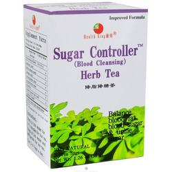 SUGAR CONTROLLER TEA  20 BAG