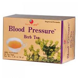 BLOOD PRESSURE TEA  20 BAG