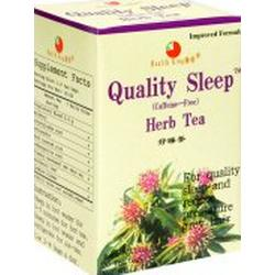 QUALITY SLEEP TEA  20 BAG