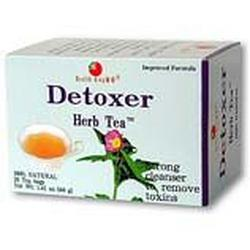 DETOXER TEA  20 BAG