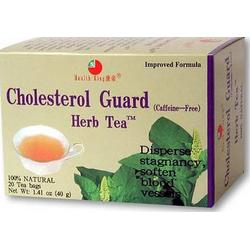 CHOLESTEROL GUARD TEA  20 BAG