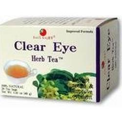 CLEAR EYE TEA  20 BAG