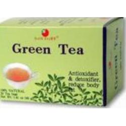 GREEN TEA  20 BAG