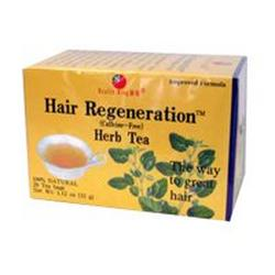 HAIR REGENERATION TEA  20 BAG