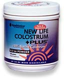 COLOSTRUM PLUS 2.25 OZ POWDER 2.25 OZ