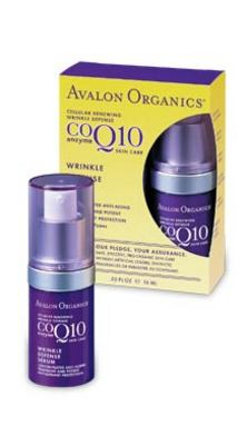 COQ10 WRINKLE DEFENSE SERUM  0.55 OZ