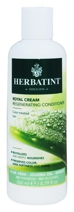 ROYAL CREAM CONDITIONER