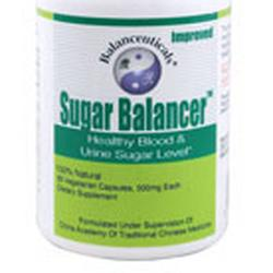 SUGAR BALANCER  60 CAP