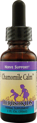 CHAMOMILE CALM ALCOHOL FREE 1 OZ