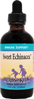 SWEET ECHINACEA ALCOHOL-FREE  4 OZ