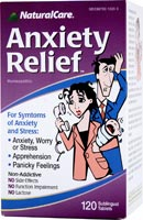 ANXIETY RELIEF 120 TAB