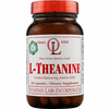 L-THEANINE 60 CAP