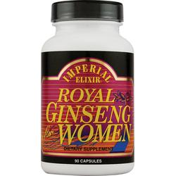 ROYAL GINSENG FOR WOMEN  45 CAPSULE