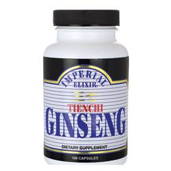 TIENCHI GINSENG  100 CAPSULE