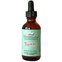 BERRY LIQUID STEVIA  2 OZ