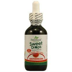 LIQUID STEVIA WATERMELON  2 OZ