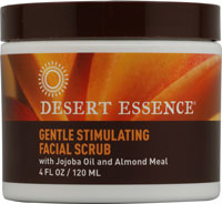 FACE SCRUB,GENTLE STIMUL 4 OZ