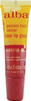 HAWAIIAN LIP GLOSS PASSION FRUIT NECTAR  0.42 OZ