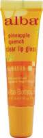 HAWAIIAN LIP GLOSS PINEAPPLE QUENCH  0.42 OZ