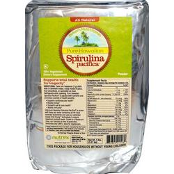HAWAIIAN SPIRULINA POWDER  5 LB