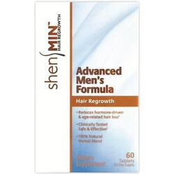 SHEN MIN FOR MEN ADVANCED FORMULA  60 TAB