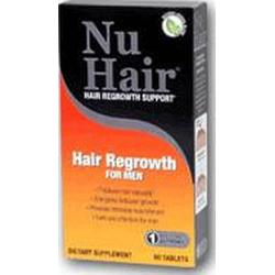 NU HAIR FOR MEN (HAIR GROWTH)  50 TAB