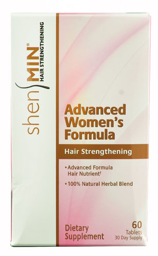 SHEN MIN FOR WOMEN ADVANCED FORMULA  60 TAB