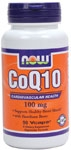 CoQ10 100MG with HAWTHORN BERRY  90 VCAPS