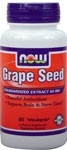 GRAPE SEED ANTIOXIDANT 60 MG+ BIOFLAVONOIDS 90CAPS