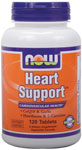 Heart Support - 120 Tabs