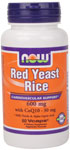 RED YEAST RICE+COQ10 - 60  VCAPS