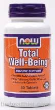Total Well-Being - 60 Tabs
