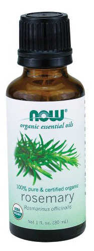 Rosemary  Essential Oil (Certified Organic) -1 oz.