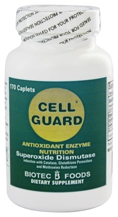 Cell Guard  170 capsule