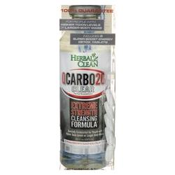 Q CARBO CLEAR 20 STRAWBERRY-MANGO  20 OZ