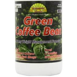 GREEN COFFEE BEAN EXTRACT JUICE BLEND  30 OZ