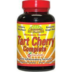 TART CHERRY COMPLETE WITH CHERRYPURE-ANTI-INFLAMMATORY FORMULA  60 CAP