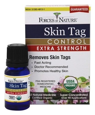 SKIN TAG CONTROL EXTRA STRENGTH  11 ML