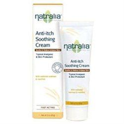 ANTI-ITCH SOOTHING CREAM  3 OZ