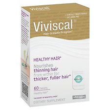 VIVISCAL HEALTHY HAIR  60 TABLET