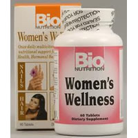 Women Wellness  60 tablet