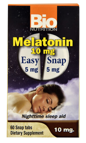 MELATONIN  60 TAB